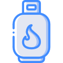 gas-bottle